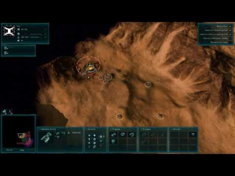 IVATOPIA let's play Ashes of the Singularity Escalation Episode 22 |
