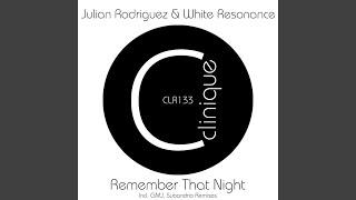 Remember That Night (Subandrio Remix)
