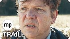 DER HUND BEGRABEN Trailer German Deutsch (2017)