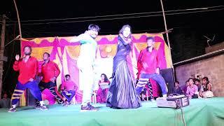 Vasthava janaki mass beat song dance performance by natraj priya