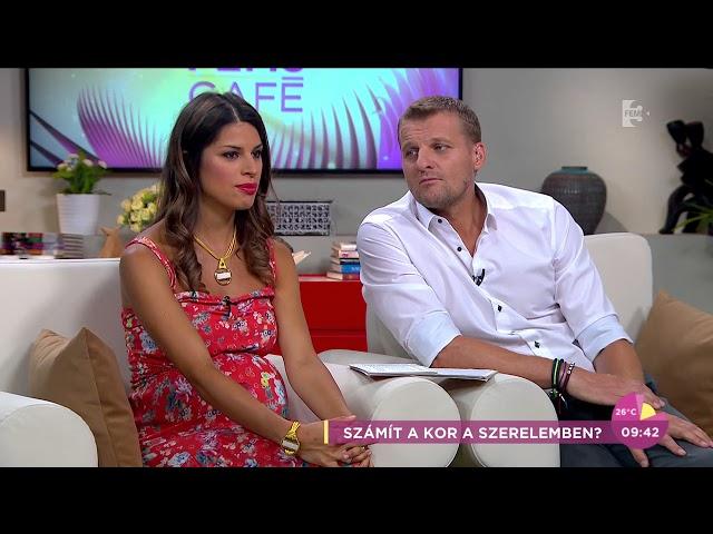 Mennyi az ideális korkülönbség egy kapcsolatban? - tv2.hu/fem3cafe
