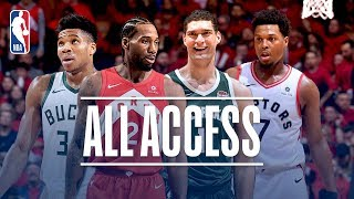 All Access: 2019 Eastern Conference Finals