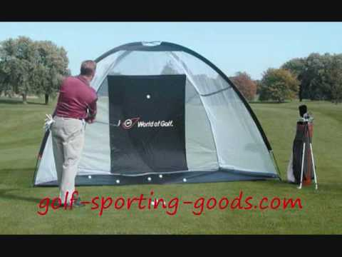 Golf Sporting Goods To Improve Your Golf Game Clubs