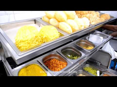 Most Hygienic Indian Street Food | A New Beginning