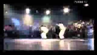 ロッキン ダンス