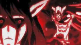 bleach amv ichigo vs ulquiorra papercut