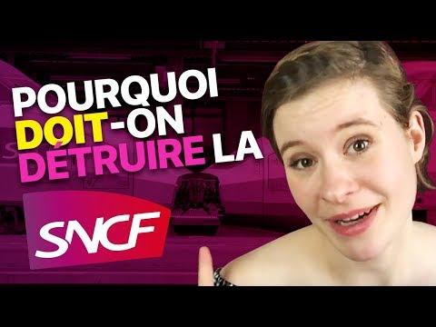 Le TFUE ou la privatisation de la SNCF