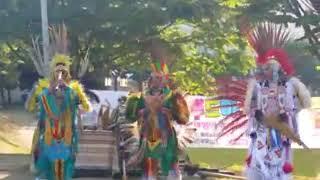 캠핑카여행 인디언 음악