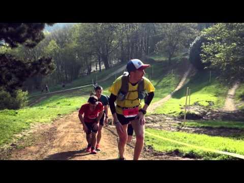 Lyon Urban Trail 2016