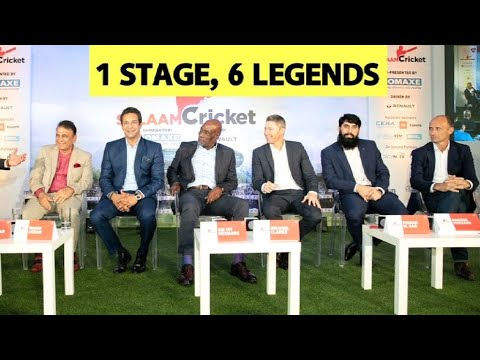 Salaam Cricket 2019