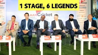 Salaam Cricket 2019 :The League of Champions | Sports Tak