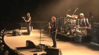 The Police - Message in a Bottle - Live