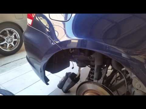 Bmw 128i Fuel Leak Detection Pump Code P240c Youtube