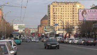 Yerevan, 16.02.19, Sa, Video-1, Zeytunits Komitasov Baghramyan ev ailn.