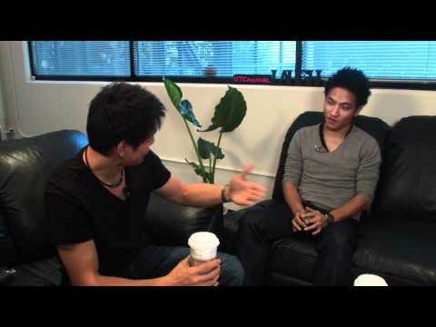 The Dai and Taro Show Episode 4 - Part 2