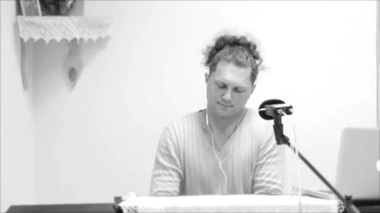 Александр Бардин - Воспоминание о детстве - YouTube