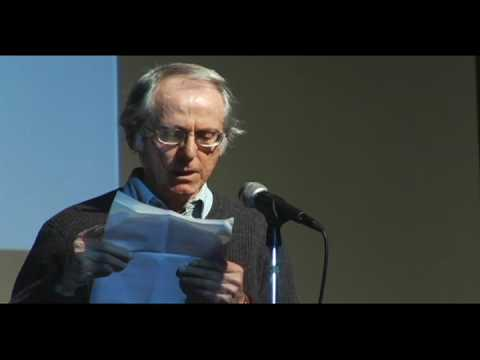 Reckoning with Torture: Don Delillo Reads from a CIA Memo