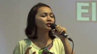 "The Element Singers singing ""Adonai"" at the Bangkok International Church of SDA"