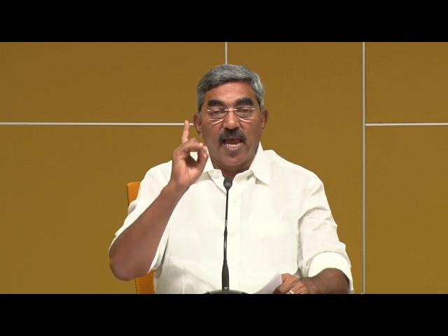 Sri Alapati Rajendra Prasad Addressing the Media about SIT Inquiry on TDP Govt - Live