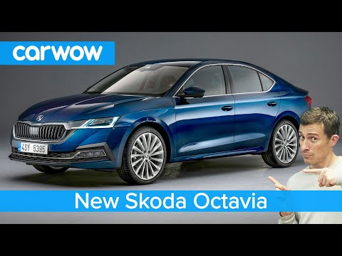 All-New Skoda Octavia 2020 – is this the best value car in the world. EVER?