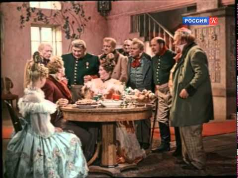 The Government Inspector (Ревизор), Mosfilm, 1952 (English subtitles) streaming vf