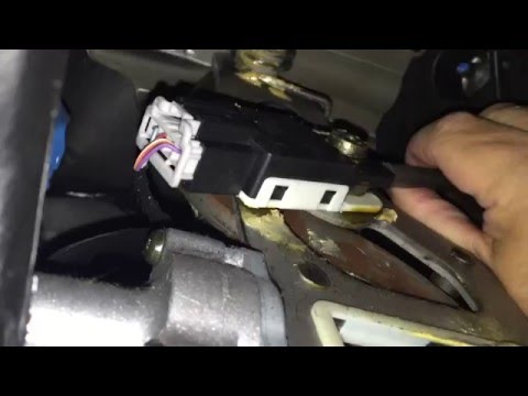 GMC/Chevy/GM Truck Brake Switch Replacement
