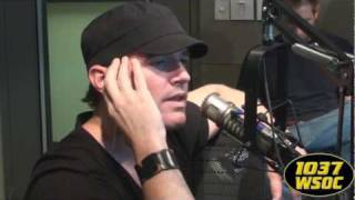 103.7 WSOC: Jerrod Niemann Interview