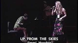 Brad Mehldau e Fleurine - Up from the skies - Heineken Concerts 2000
