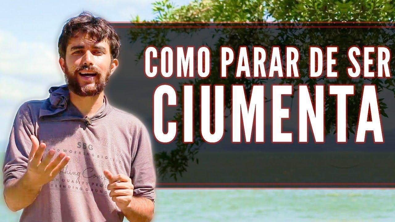 COMO PARAR DE SER CIUMENTA COM TÉCNICA SIMPLES