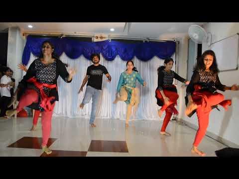 Dance On Songs 'Ek Baar..&& Dimaak Kharaab..Silaka Silaka..
