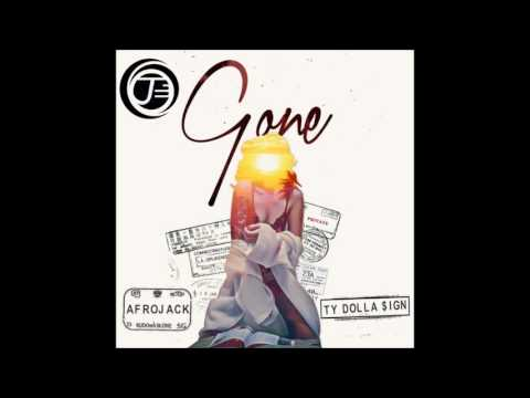 Afrojack - Gone ft Ty Dolla Sign (J3RRY Remix)