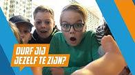 🎬 Ben ik een jongen? - UNICEF Kinderrechten Filmfestival