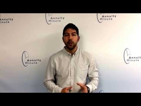 Agents Insurance Annuity Minute 3 7 2017