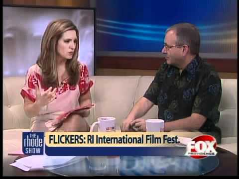 FLICKERS: RI International Film Festival