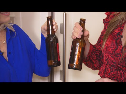 How to Keep Beer Cold While Drinking It