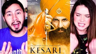 KESARI | Akshay Kumar | Spoiler-Free Review (w/ Spoiler Warning)