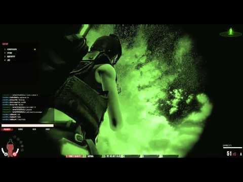 Infestation (th) hacker - fly hack, super jump, speed melee!