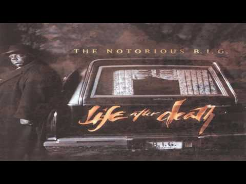 The Notorious B.I.G. - Sky's The Limit Slowed