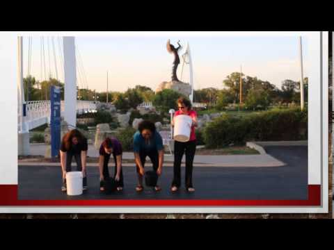 Cintas Ice Bucket Challenge Video