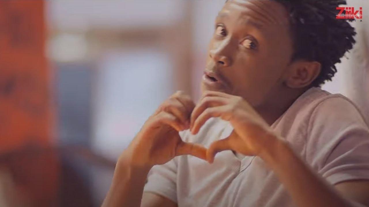 Download Bahati - Lover Official Music Video (@bahatikenya)