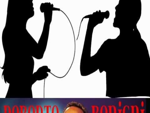 Roberto Benigni - Quanto t'ho amato karaoke