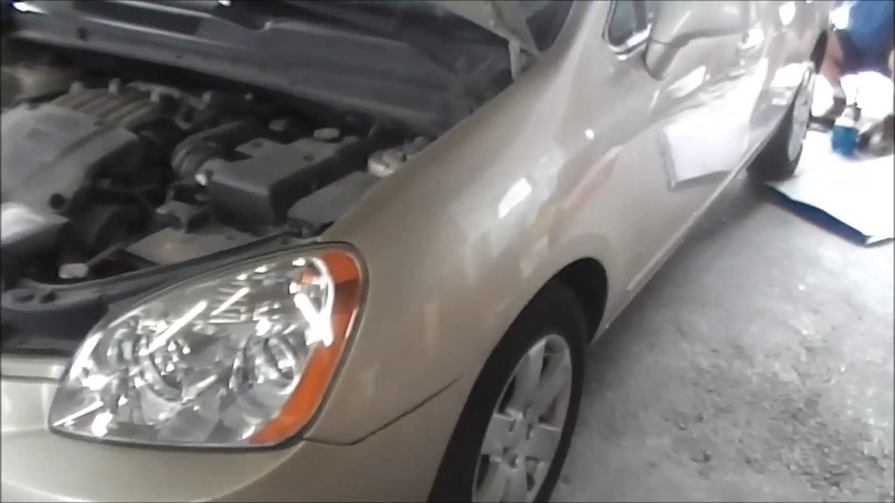 Kia Rondo Fuse Box Locations Youtube 2009 Ford F150 Location
