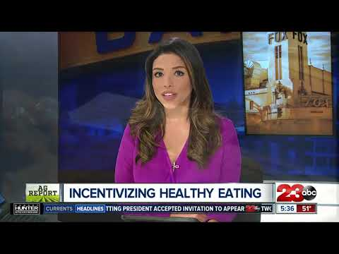 Ag Report: Rising Food Prices, Promoting Health Eating thumbnail