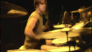 Pearl Jam - Even Flow - Matt Cameron - Bateria - Drums