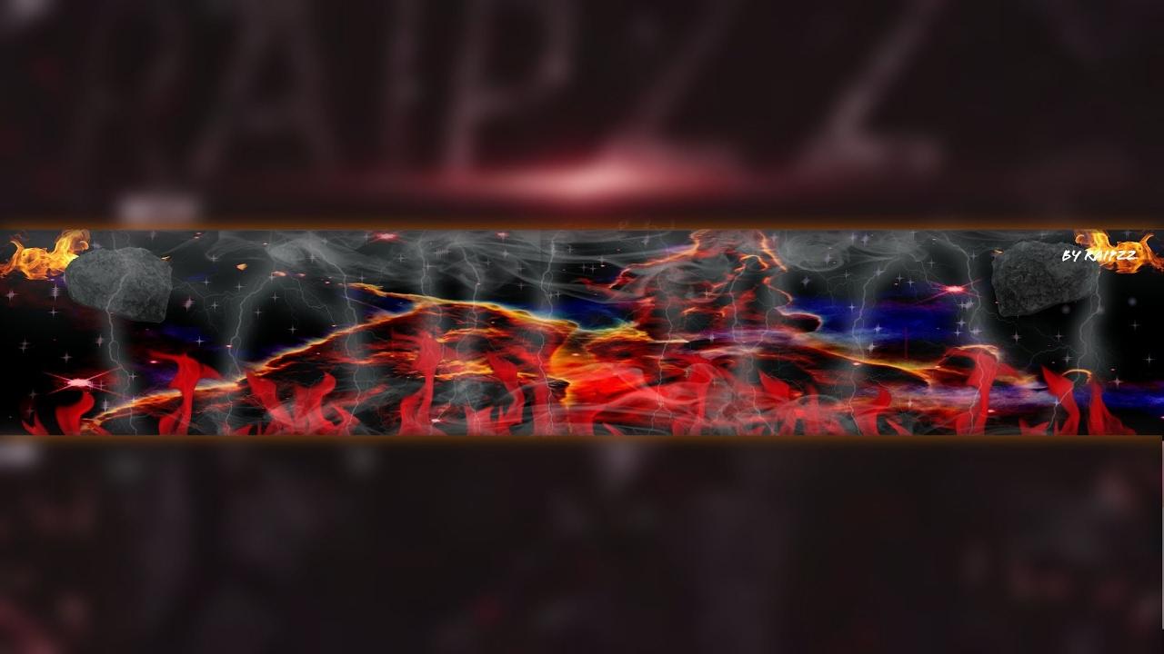 Modelo De Capa Do Youtube Com 2048 X 1152: стрим под музыку сервер браво