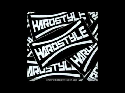 han pasado el control hardstyle DJ AlL3ND3.