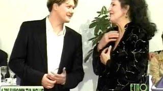 Irina Loghin si Fuego - Eu sunt mama, eu copilul
