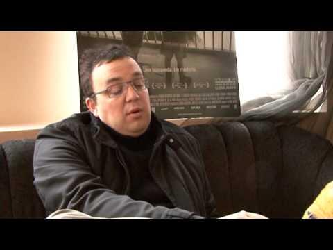 Entrevista a Gabe Ibáñez