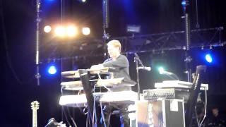 John Lees' Barclay James Harvest -- Mocking Bird - Live @ Colmar - 15.8.2011