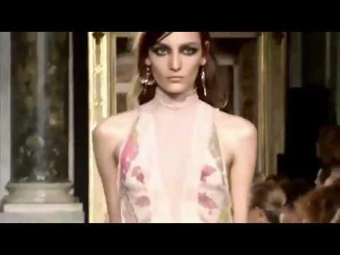 Emilio Pucci ~ Spring Summer 2012 ~ Full Fashion Show
